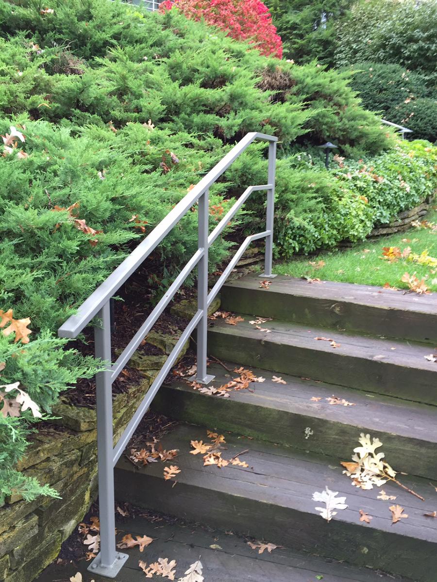 Custom Stairs and Railings 3