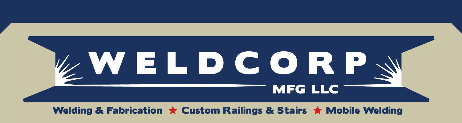 Weldcorp Mfg, LLC