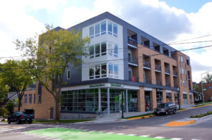 mixed use structural welding